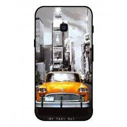 Durable New York Cover For Samsung Galaxy Xcover 4s