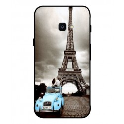 Coque De Protection Paris Pour Samsung Galaxy Xcover 4s