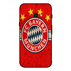 Durable Bayern De Munich Cover For Samsung Galaxy Xcover 4s