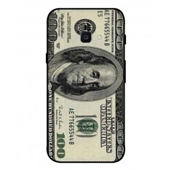 Durable 100 Dollar Note Cover For Samsung Galaxy Xcover 4s