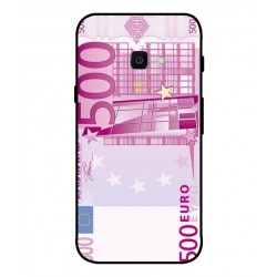 Durable 500 Euro Note Cover For Samsung Galaxy Xcover 4s