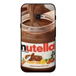 Coque De Protection Nutella Pour Samsung Galaxy Xcover 4s