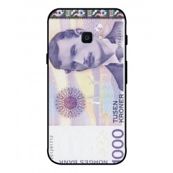 1000 Norwegian Kroner Note Cover For Samsung Galaxy Xcover 4s