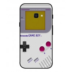 Durable GameBoy Cover For Samsung Galaxy Xcover 4s