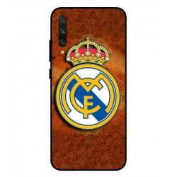Real Madrid Deksel For Xiaomi Mi A3