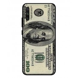 Durable 100 Dollar Note Cover For Xiaomi Mi A3