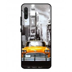 Durable New York Cover For Xiaomi Mi CC9