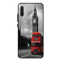 Durable London Cover For Xiaomi Mi CC9