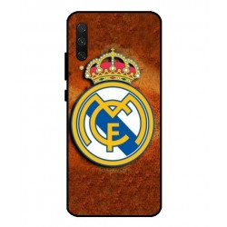 Durable Real Madrid Cover For Xiaomi Mi CC9
