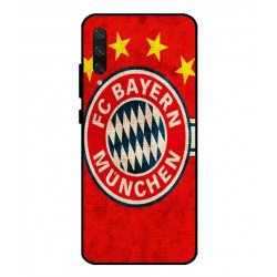 Durable Bayern De Munich Cover For Xiaomi Mi CC9