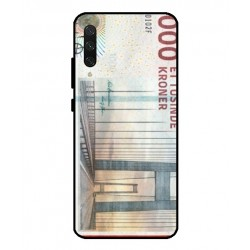 1000 Danish Kroner Note Cover For Xiaomi Mi CC9