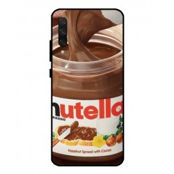 Durable Nutella Cover For Xiaomi Mi CC9