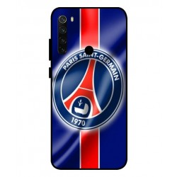 Durable PSG Cover For Xiaomi Redmi Note 8