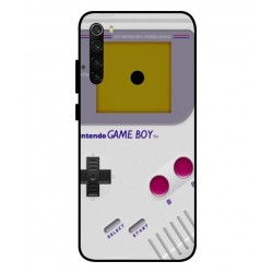 Durable GameBoy Cover For Xiaomi Redmi Note 8