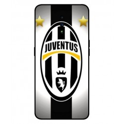 Durable Juventus Cover For Oppo Reno