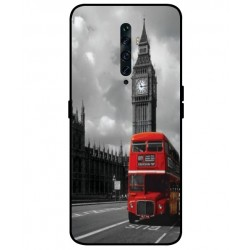 Durable London Cover For Oppo Reno 2
