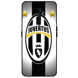 Durable Juventus Cover For Oppo Reno 2