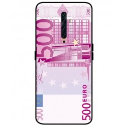 Durable 500 Euro Note Cover For Oppo Reno 2