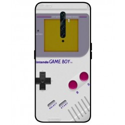 Durable GameBoy Cover For Oppo Reno 2