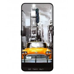 Durable New York Cover For Oppo Reno 2F