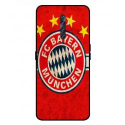 Durable Bayern De Munich Cover For Oppo Reno 2F