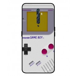 Durable GameBoy Cover For Oppo Reno 2F