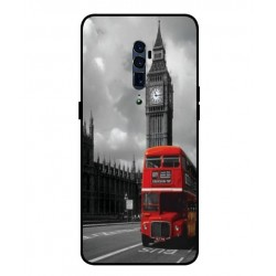 Durable London Cover For Oppo Reno 5G