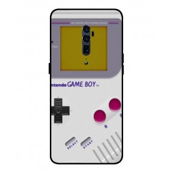 Durable GameBoy Cover For Oppo Reno 5G
