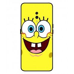 Durable SpongeBob Cover For Oppo K3