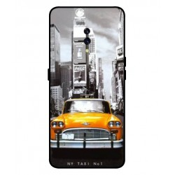 Durable New York Cover For Oppo K3