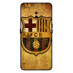 Durable FC Barcelona Cover For Oppo K3