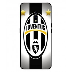 Durable Juventus Cover For Oppo K3