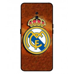 Durable Real Madrid Cover For Oppo K3