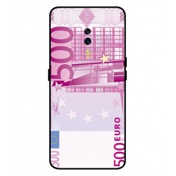 Durable 500 Euro Note Cover For Oppo K3