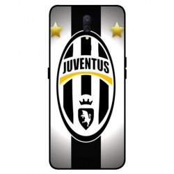 Durable Juventus Cover For Oppo A9