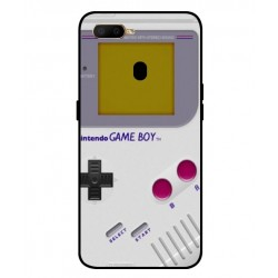 Durable GameBoy Cover For Oppo A7n