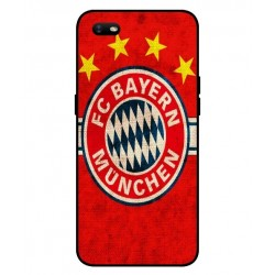 Durable Bayern De Munich Cover For Oppo A1k