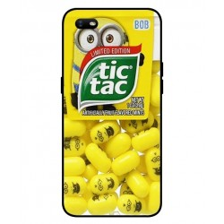 Durable TicTac Cover For Oppo A1k