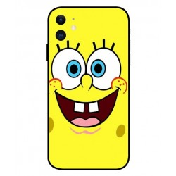 SvampeBob Cover Til iPhone 11