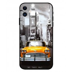 New York Cover Til iPhone 11