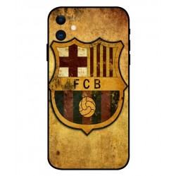 FC Barcelona Cover Til iPhone 11