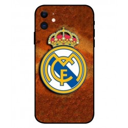 Real Madrid Cover Til iPhone 11