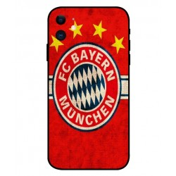 Bayern Munchen Cover Til iPhone 11