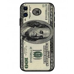 100 Dollar Pengeseddel Cover Til iPhone 11