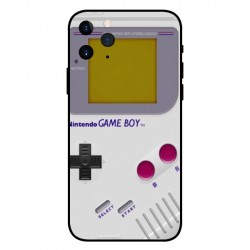 GameBoy Hülle für iPhone 11 Pro