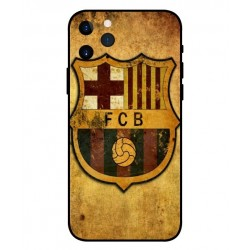 Durable FC Barcelona Cover For iPhone 11 Pro Max