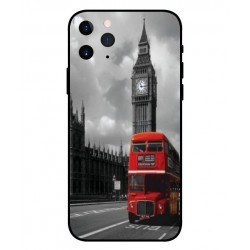 Durable London Cover For iPhone 11 Pro Max
