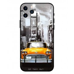 Durable New York Cover For iPhone 11 Pro Max