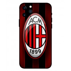 Durable AC Milan Cover For iPhone 11 Pro Max