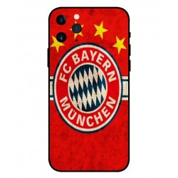Durable Bayern De Munich Cover For iPhone 11 Pro Max